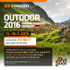 TRIMM míří na OutDoor 2016!